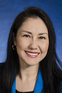 Mariana G. Benavides, CPA – Grants Director